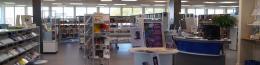 Ringkøbing Bibliotek