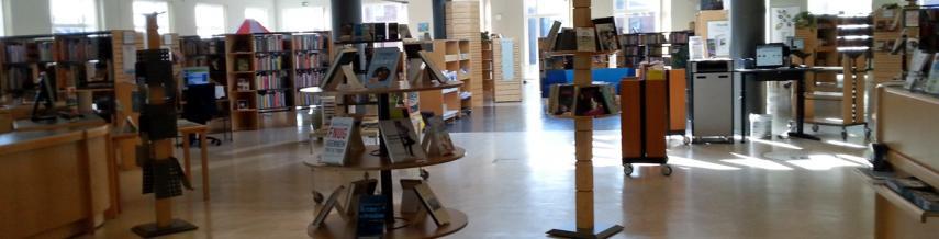 Hvide Sande Bibliotek
