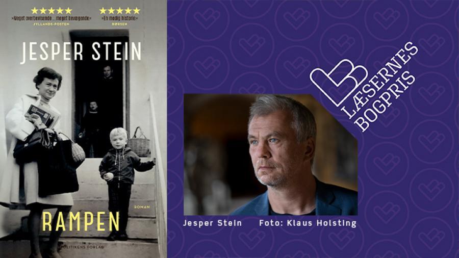 Jesper Stein Foto: Klaus Holsting