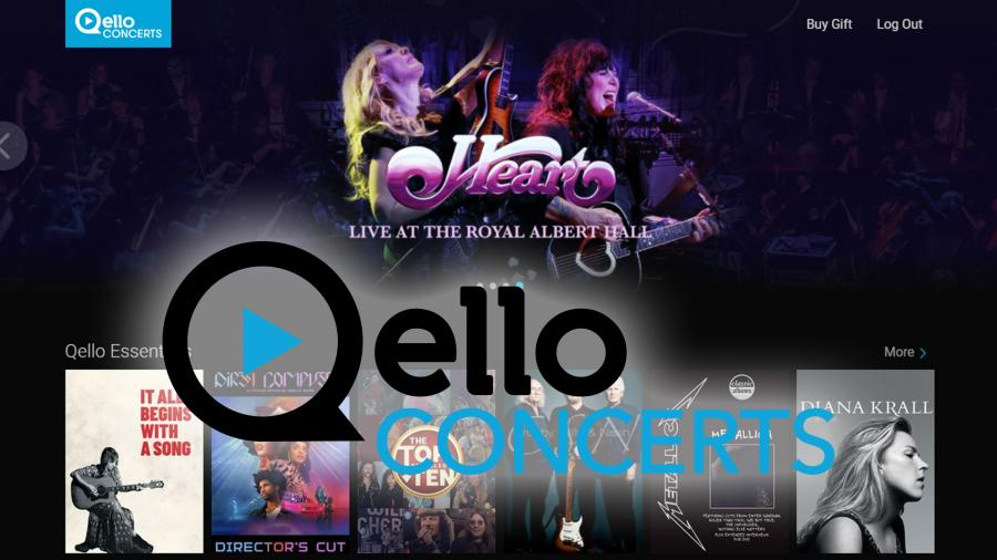 Musik streaming meQello