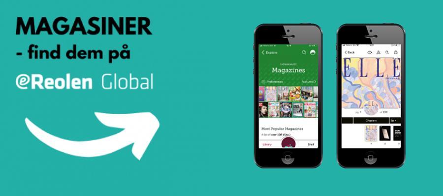Digitale magasiner