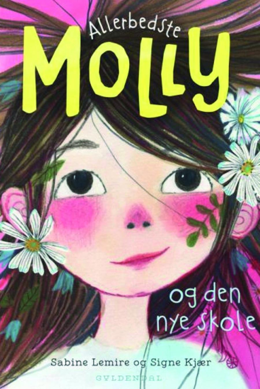 Allerbedste Molly – og den nye skole