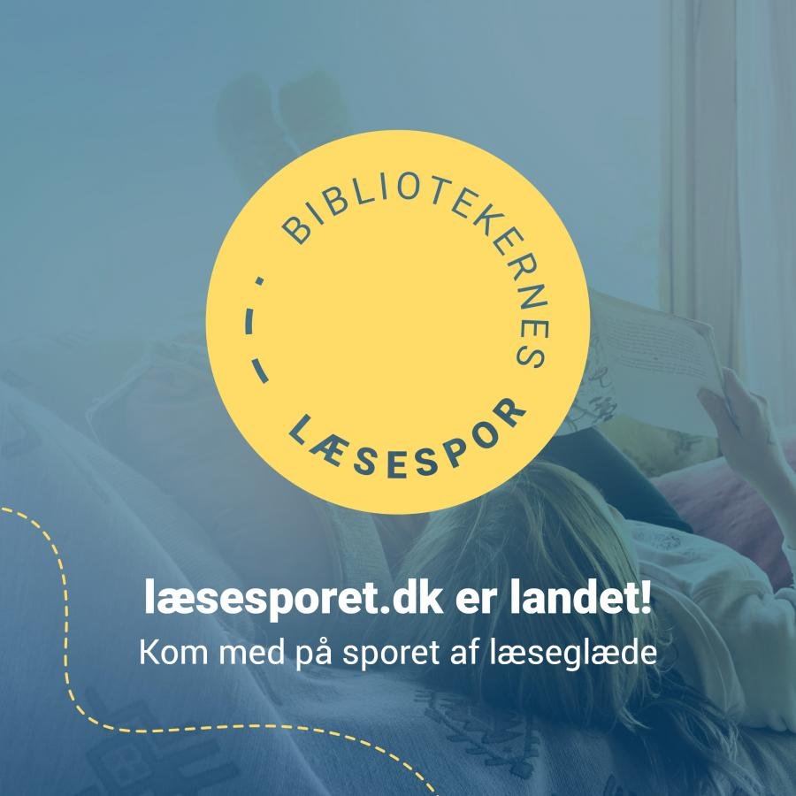 Læsesporet.dk