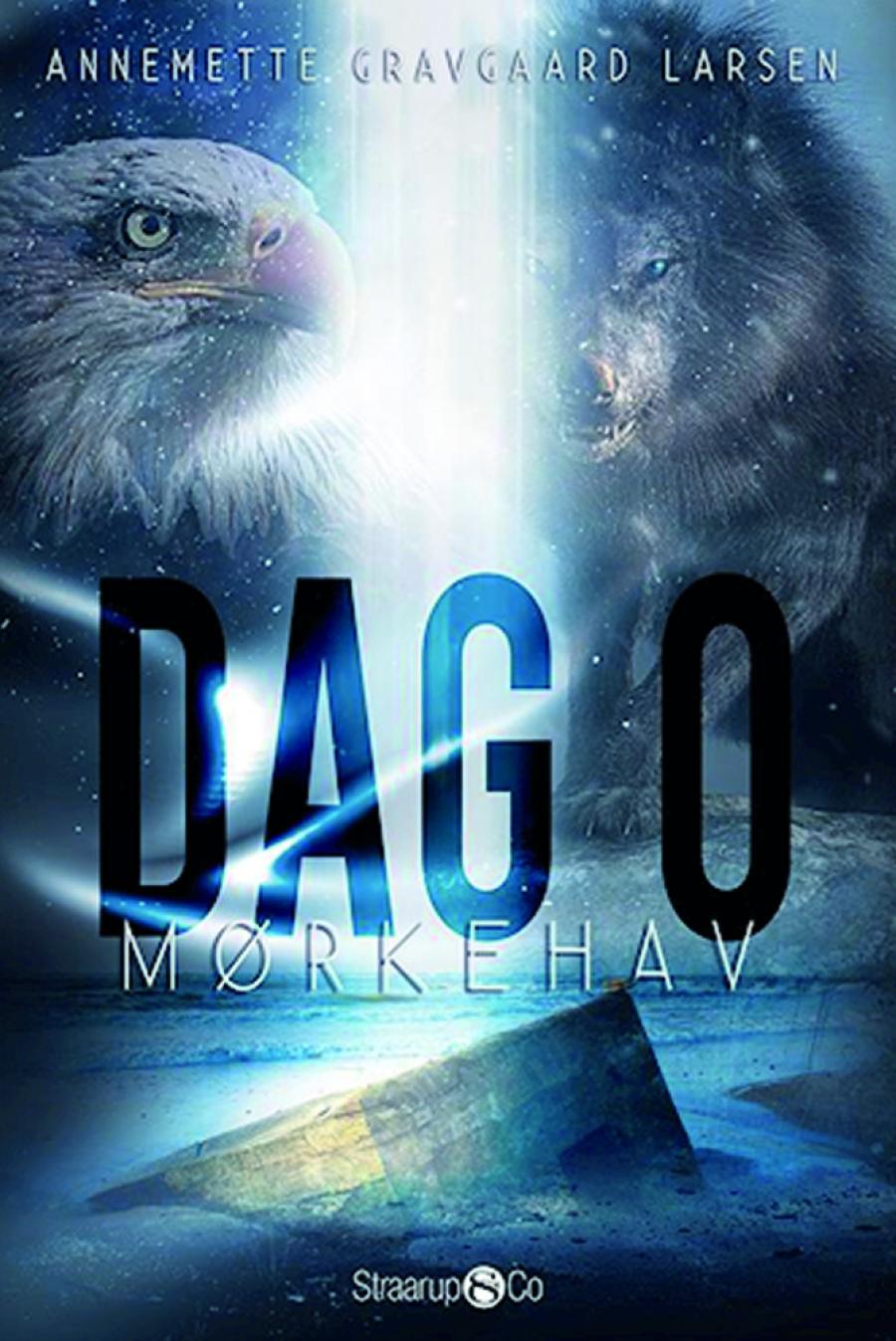 DAG 0 - MØRKEHAV
