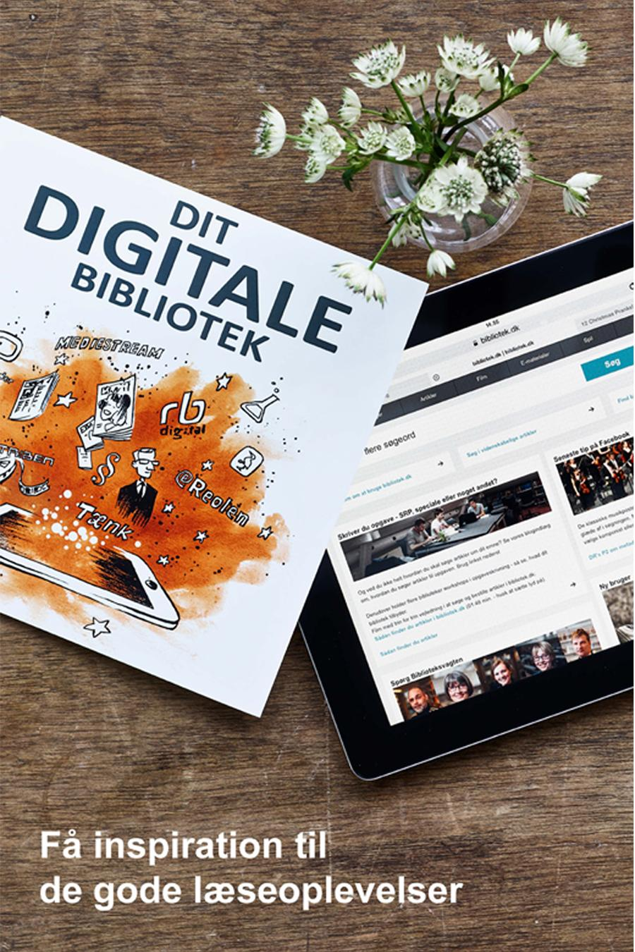 Dit digitale biblioek