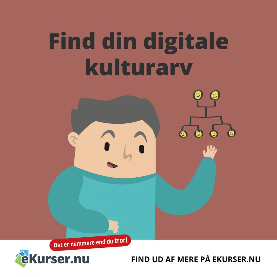 Digital kulturarv