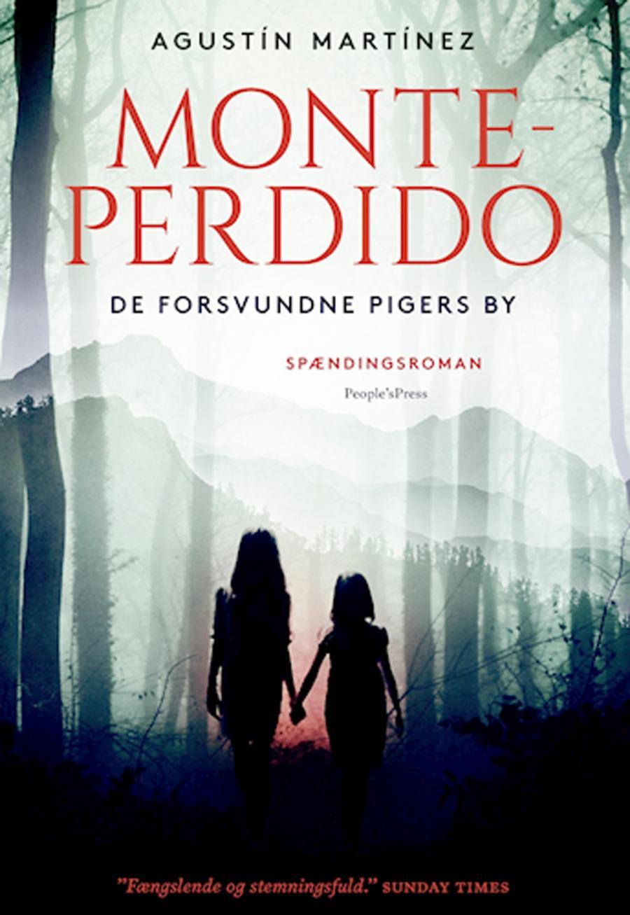 Monteperdido: De forsvundne pigers by