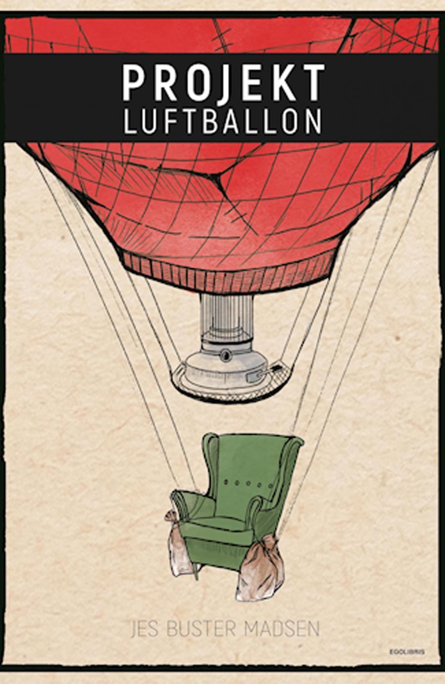Projekt luftballon