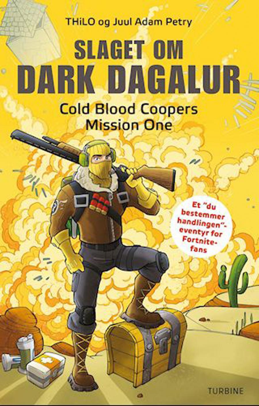 Slaget om Dark Dagalur